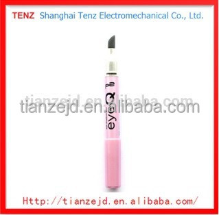Hot Stamping For Waterproof And Permanent Eyeshadow Pencil ...