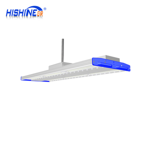 Hanging linear highbay Lamp Manufacture 300W led linear high bay light very Bright Led Fixture