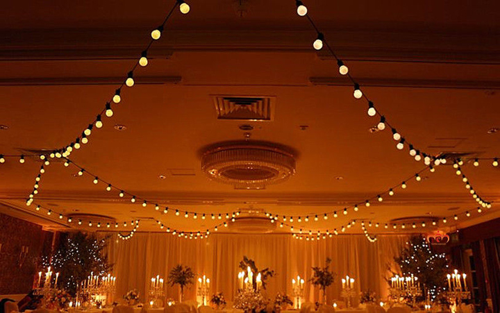 Handicraft 100m 250leds christmas festoon lights & Handicraft 100m 250leds Christmas Festoon Lights - Buy Christmas ... azcodes.com