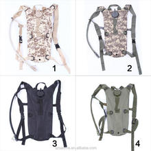 3L Hydration Packs Water Bag Sports Camouflage Climbing Backpack Hiking Camping Outdoor Backpack