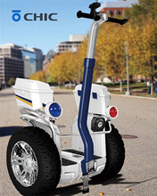 IO CHIC 2 wheel self balance e scooter,Two-wheel self balancing cool electric mobility scooters