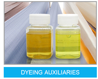 CY-113A Chelating Dispersant for Textile Pre-treatment