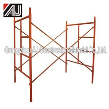 Guangzhou Steel Shoring Frame Scaffolding System
