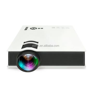 Mini bluetooth projector uc46 buy bluetooth projector mini bluetooth projector wireless mini for Small bluetooth projector
