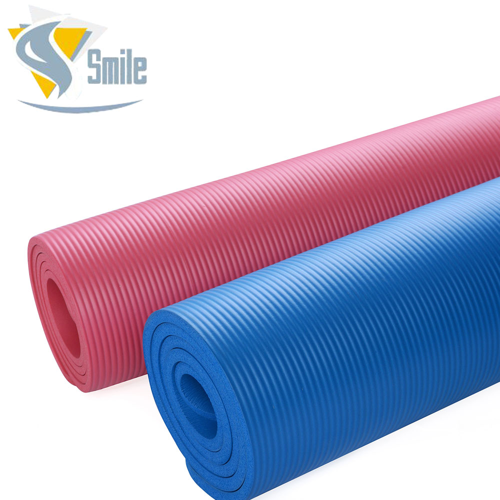 Widely used Ultra Thick fitness mat hydrocarbon ultrasonic cleaning