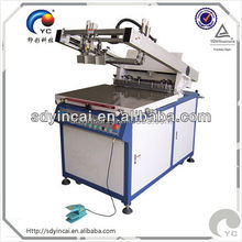 Auto glass silk screen printing machinery