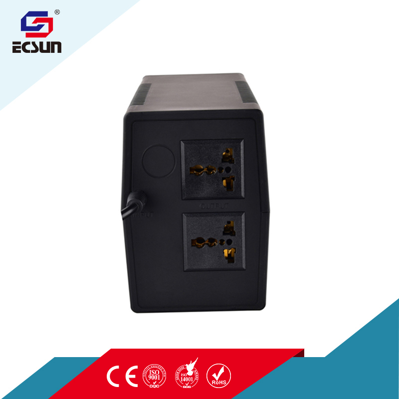 T  OEM Manufacturer direct sale no break ups power supply 450va uninterrupted power supply for office