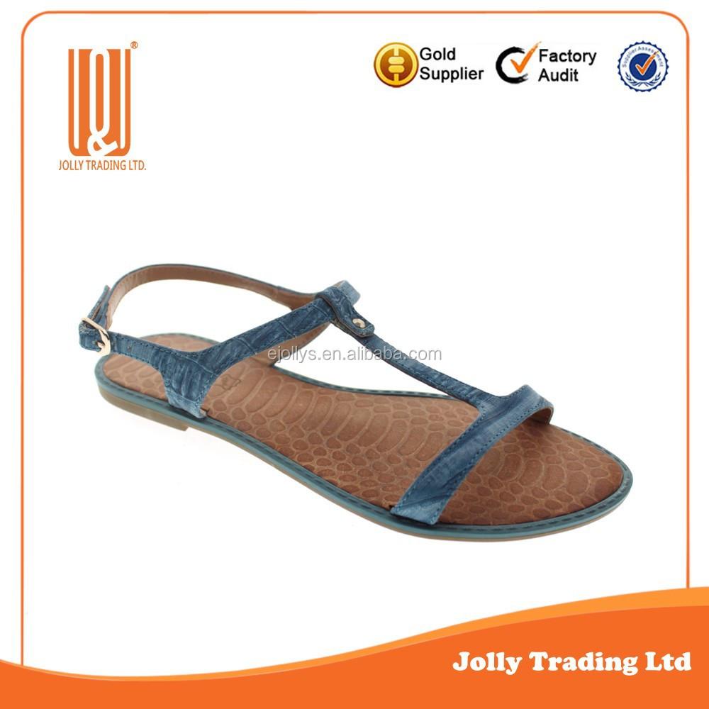 China pabrik oem odm flat shoes lembut stylish berjalan ...