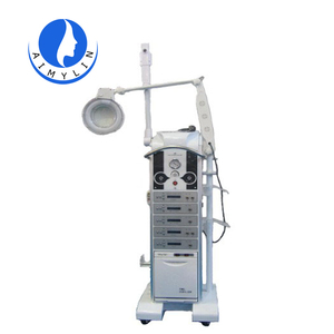 Multifunction beauty salon/spa equipment