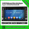 6.2inch touch screen multimedia car system dvd 2din with gps/bluetooth/3g/wifi/dvd