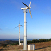 GREEN POWER! Variable pitch type wind electric generator 30kw