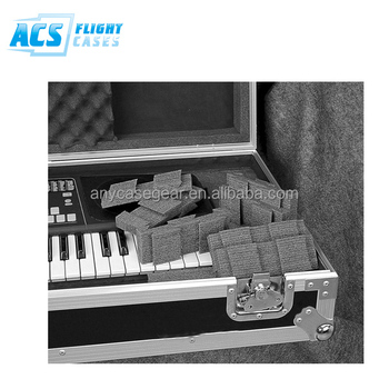 Top Sale Yamaha S Series S90 Xs Keyboard Flight Case,Yamaha Keyboard Flight  Case - Buy Keyboard Flight Case,Electronic Organ Keyboard Flight Case,Hard