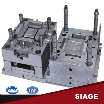 Plastic Injection Mould,China Plastic Mould Manufacturer ...