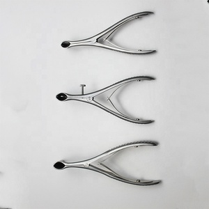 Adult nasal speculum Pediatric large speculum