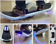Gyroor1 wheel hoverboard with samsung battery china hoverboard 6.5inch electric
