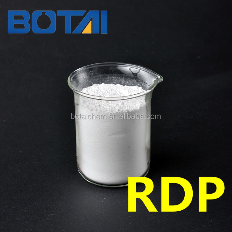 chemical for cement tile adhesive with RDP