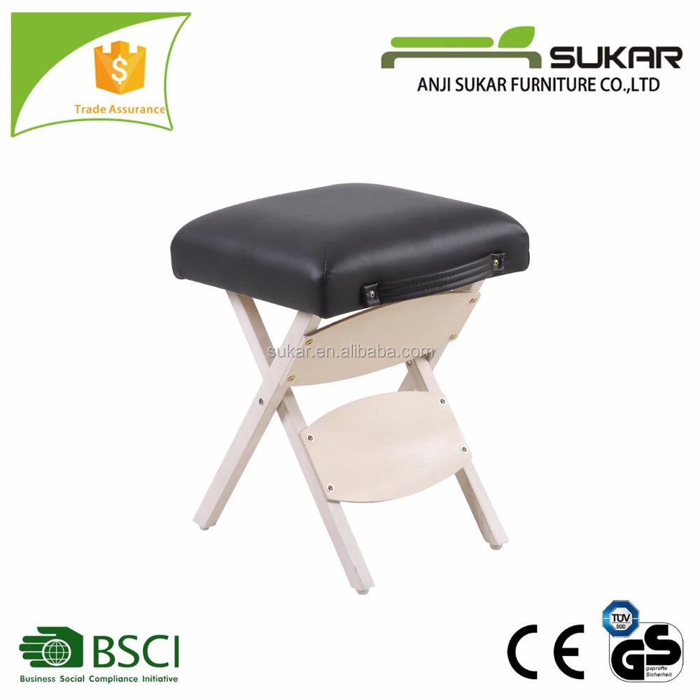 Sukar Portable massage Chair with Top Quality and Attractive Outlook