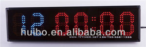 TF-ML2003 220v led countdown timer led programmable digital interval timer