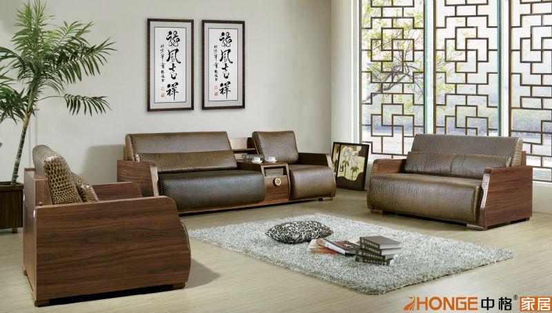 New Design Wall Unit Bedroom Sets 6302