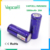 advanced design Vapcell 26650 5900mah 20A purple best quality for e-cig 26650 li-ion batteries