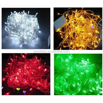 wedding light christmas decoration light New fashion 100m led led christmas lights,indoor led tree lights,led decoration light