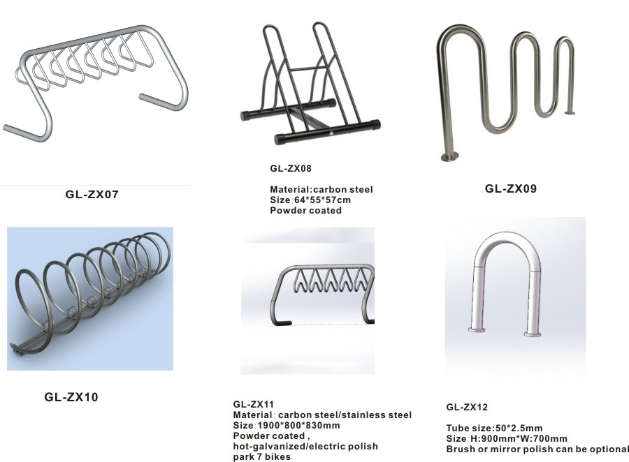 bicycle parking rack ,bike wall mount rack for sale