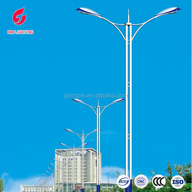 Street Light Pole Making Machine, Street Light Pole Making
