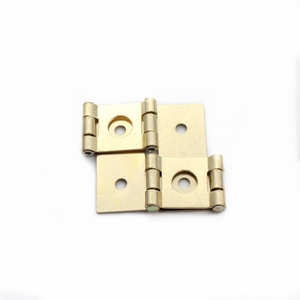 Top quality jewelry box hinges invisible cabinet hinges for wholesales