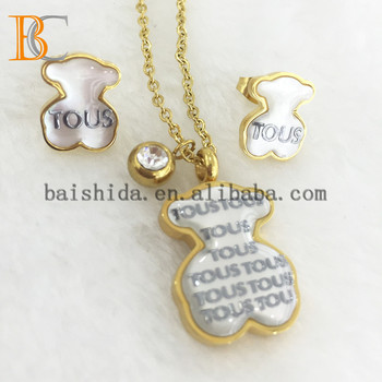 Wholesale And Retail Best Selling Products 18K Gold Women Jewelry