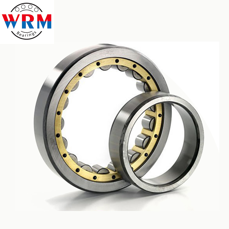 1pc New SKF Cylindrical roller bearing NU1014ML