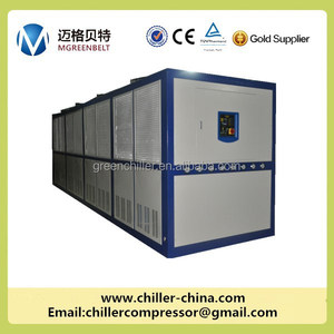 250kw Air Cooling Scroll Chiller | Air Cooled Chiller| Industrial Chiller