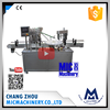 Micmachinery L40 widely used small volume honey and ketchup liquid filling machine line for bottle and jar