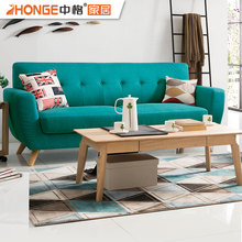 Simple Wooden Legs New Model Couches Living Room Furniture Sofa Set Design Pictures
