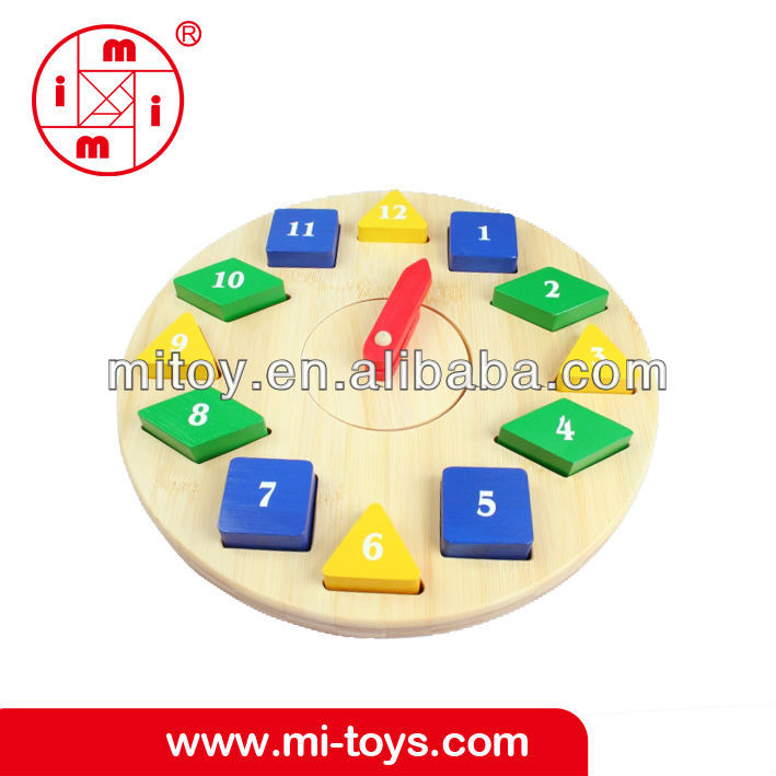 kids montessori maths toys wooden educational math toys for kindergarten children