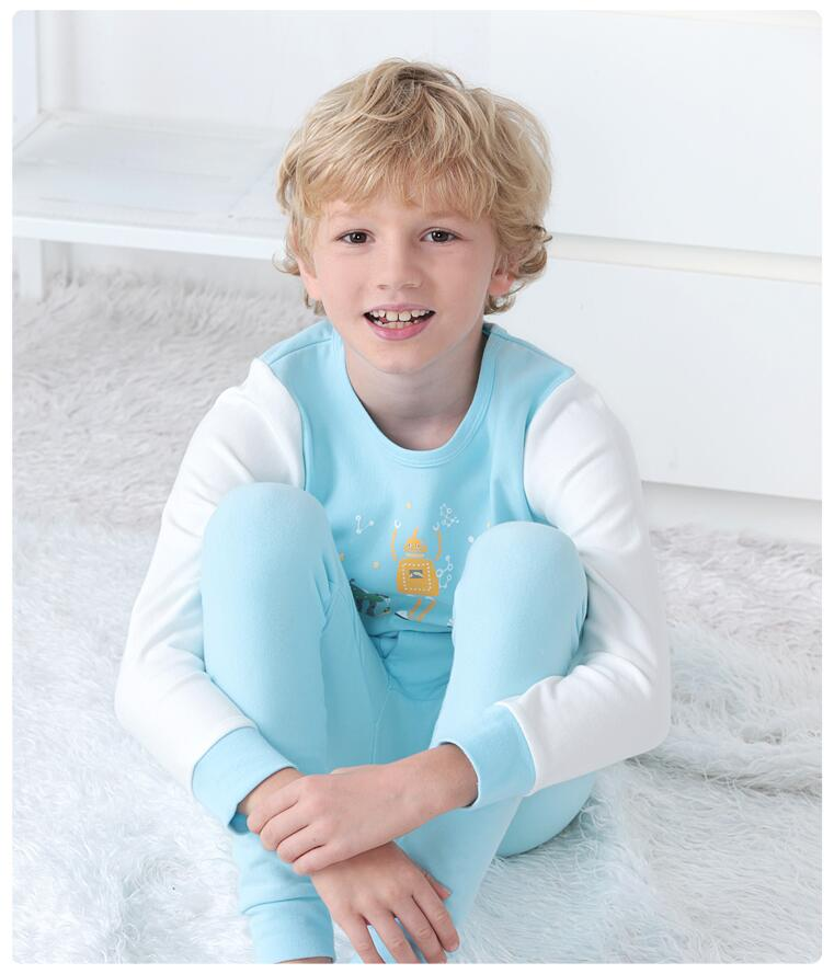 Hot sale silk thermal underwear thermal wear for baby boy mens thermal long underwear