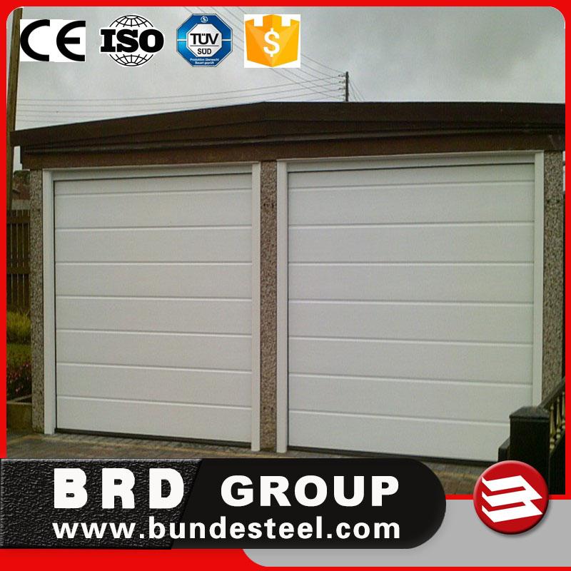 China Industrial Garage Door Parts China Industrial Garage Door