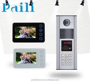 Easy installations and High quality Durable and High quality video doorbell Wireless intercom at reasonable prices