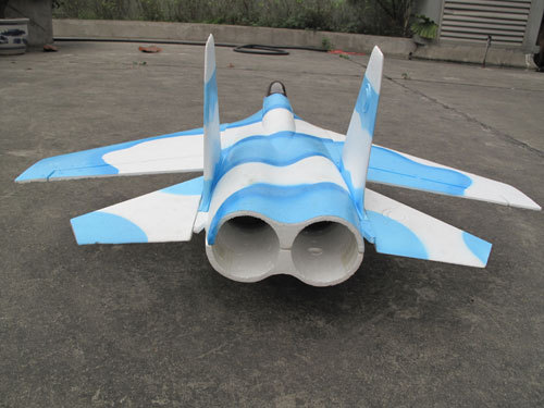 Su27 EDF RC Jet DIY Kit|kit eyeshadow|kit eco|kit cnc