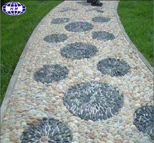 Pebble Floor Tile Wholesale Suppliers