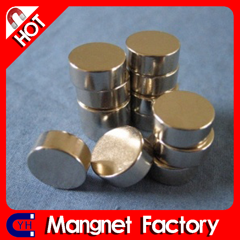 Low Price High Performance Neodymium Magnet India