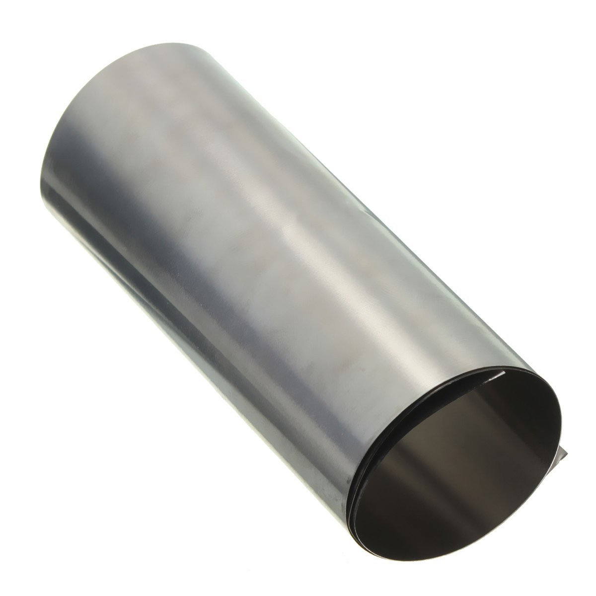 HITSAN Titanium Alloy Plate TC4/GR5 Titanium Plate 0.1100300mm One Piece