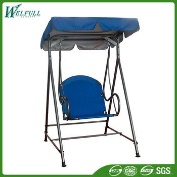 Attrayant New Arrival Child Single Seat Swing Chair Stand