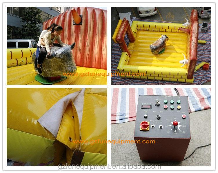 Inflatabull