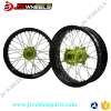 Street Chopper Motorcycle Alloy Wheels for KX KXF 125 250 450 250F 450F