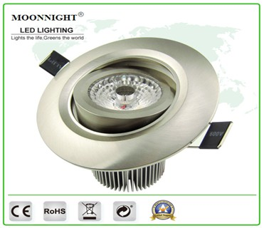 Wholesale high lumen COB led <strong>downlight</strong> 12w SAA dimmable LED down lights