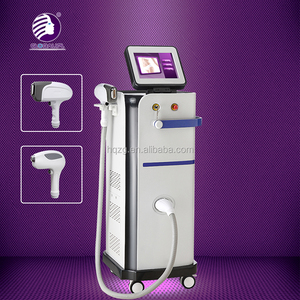 US460 Hair Removal Epilator Diode Laser 808nm Beauty Machine