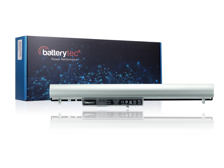 8 CELLS Batterytec® Laptop Battery for HP LA04 HP Pavilion 14 15 TouchSmart Series, Pavilion 15-B119TX Pavilion 15-B003TX Pavilion 15-B004TX, LA04 HSTNN-Y5BV HSTNN-UB5M HSTNN-UB5N HSTNN-YB5M 728460-001 F3B96AA TPN-Q129 TPN-Q130 TPN-Q131 TPN-Q132 28460-001, HP Pavilion 15 TouchSmart Series HP 248