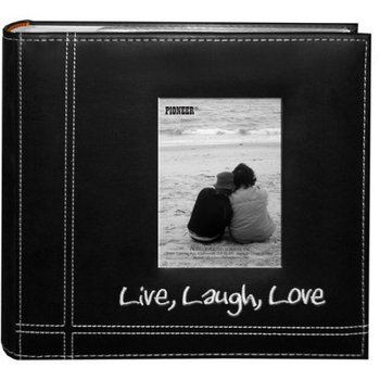 Handmade Good Looking Photo Album With Unique Design , Top Quality Leather Picture Book Album Cover