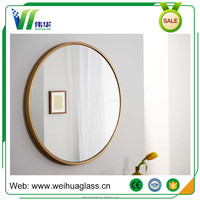 oval wall mirrors decorative, Bathroom wall Mirror