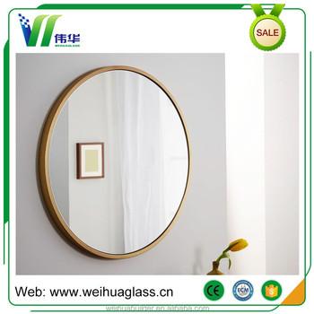Oval Wall Mirrors Decorative,Bathroom Wall Mirror - Buy Oval Wall ...